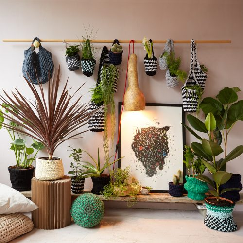 Interior objects